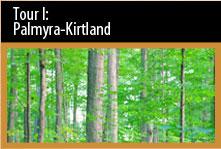 Tour I: Palmyra-Kirtland