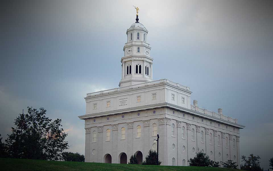 LDS Travel Missouri Nauvoo Winter Quarters