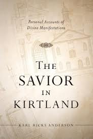 savior in kirtland book