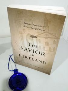 savior in kirtland