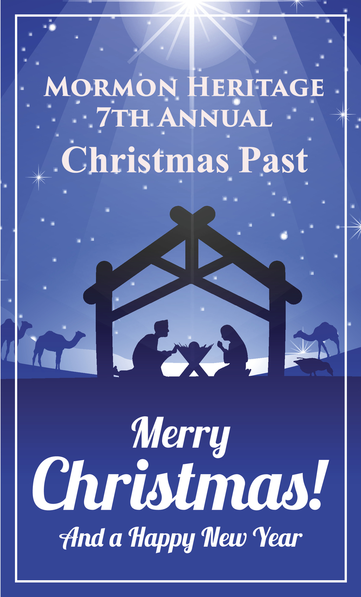 10th Day Christmas Past Question & Story | Mormon Heritage